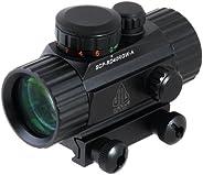 "UTG 3.8"" ITA Red/Green CQB Dot Sight with Integral"