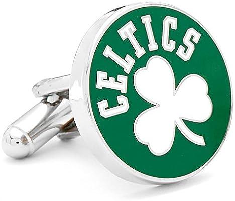 Cufflinks NBA Retro Boston Celtics