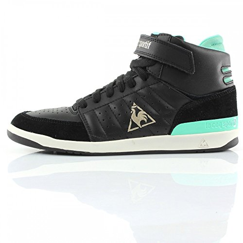 LE COQ SPORTIF Diamond Leather/satin
