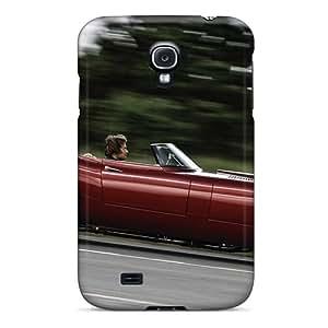 Fashion Design Hard Case Cover/ PpYbq8240CuDAJ Protector For Galaxy S4