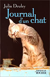 Journal d'un chat, Deuley, Julia