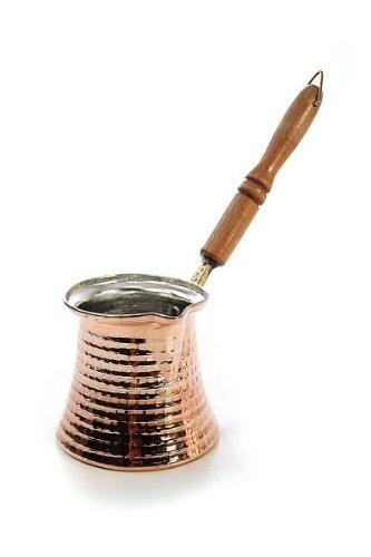 'CopperGarden' Mokkakanne aus Kupfer (L) CopperGarden®