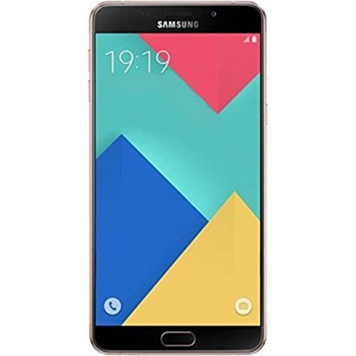 Galaxy Unknown Samsung A9 A9000 GSM Unlocked Cellphone (Pink Gold) - International...