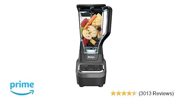 amazon com ninja professional 72oz countertop blender with 1000 rh amazon com