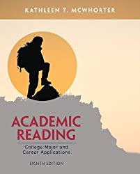 Academic Reading (8th Edition)