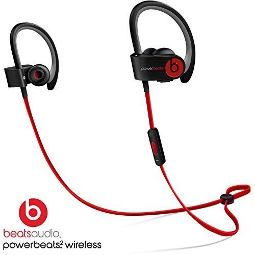 Beats Powerbeats Wireless Bluetooth Headphones