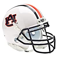 Casco de fútbol Schutt NCAA Mini Authentic XP, Auburn Tigers
