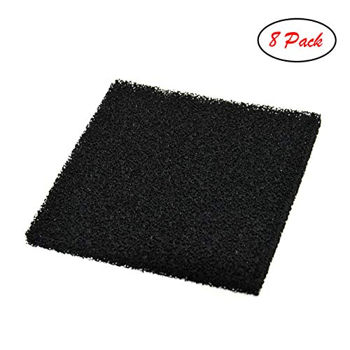 Highest Rated Fume & Smoke Extractor Filters