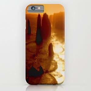 Society6 - Australian Oceans iPhone 6 Case by Chris' Landscape Images Of Australia