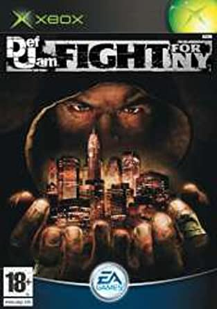 Def jam fight for new york xbox countdown.