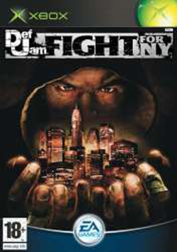 Def jam fight for new york xbox iso free download programs.