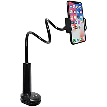 Forceful Adjust Portable Phone Lazy Holder Mount For Iphone Ipad Universal Foldable Mobile Phone Tablet Desk Bedside Stand For Samsung Superior Performance Mobile Phone Holders & Stands Mobile Phone Accessories