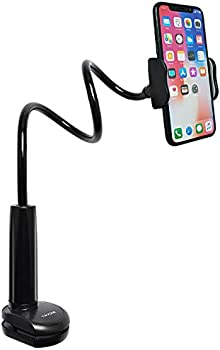 Tryone Flexible Long Arm Mount Stand Compatible with Smartphones