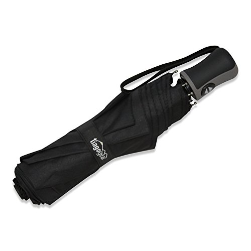 Tiagogear Umbrella Windproof Compact One Handed