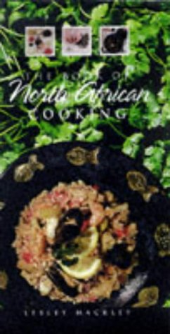 Book of North African Cooking