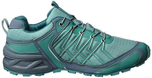 curacao Donna anice Da Turchese X Super Running acciaio Cmp Trail Scarpe qYv1Owg