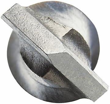 IRWIN 326016 1//2 x 8 x 12 Straight Shank Masonry Bit