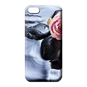 iphone 5 5s Excellent Fitted Plastic For phone Cases cell phone covers wait love rose