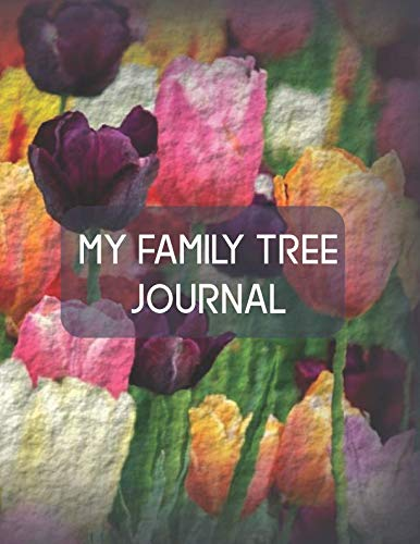 My Family Tree Journal