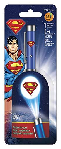 InkWorks Superman Projector Pen
