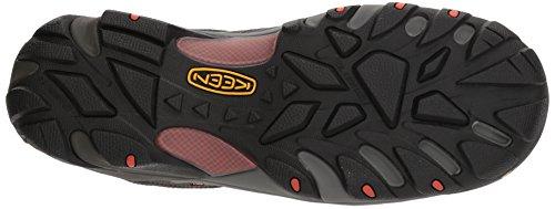 Pictures of KEEN Utility Men's Boulder Low Industrial Shoe 1018654 7