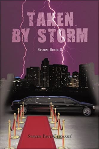 Taken by Storm: Storm Book II
