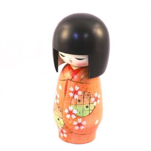 Kokeshi Doll – Utage Kokeshi Doll - Utage JAPAN CRAFT
