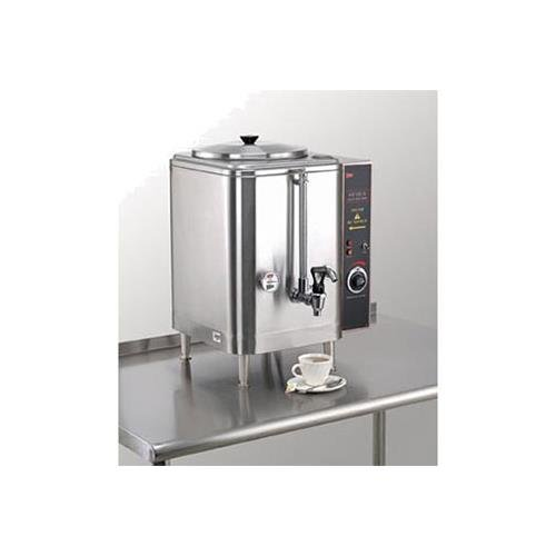 Grindmaster-Cecilware ME10EN-240V-3PH ME Electric Water Boiler, 10 Gallon Capacity with Auto Refill 208-240V/3PH by CECILWARE (Image #1)