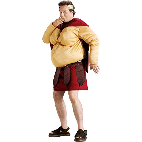 Fatty Fart-I-Cus Roman Adult Costume (Fart Costume)