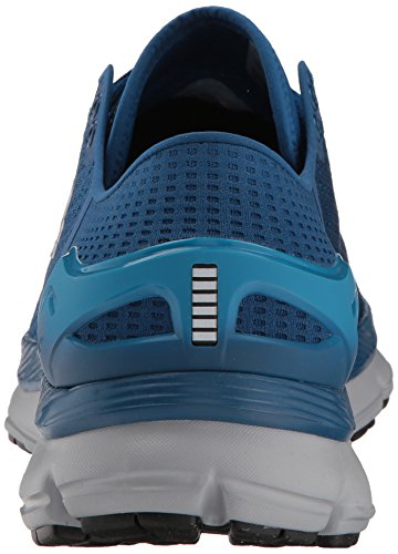Under UA Moroccan Running Zapatillas Armour Speedform Intake Azul de 2 para Blue Hombre rpTCq