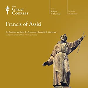 Francis of Assisi Lecture
