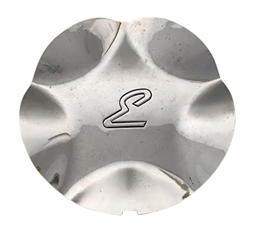 Enkei Wheels COP 39D A227 Chrome Wheel Center Cap