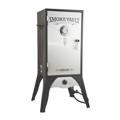 Top 10 Best Electric Meat Smokers (Reviews in 2021) 9