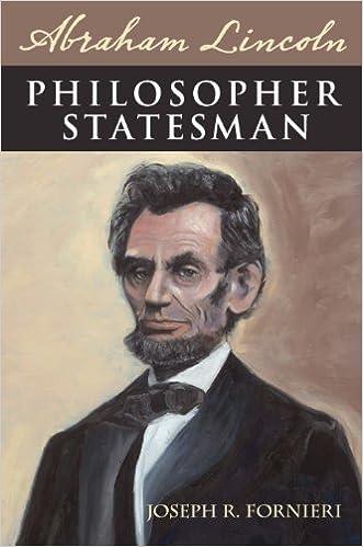 Télécharger Google Books au coin Abraham Lincoln, Philosopher Statesman by Joseph R. Fornieri en français PDF RTF