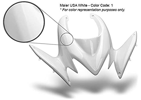 Maier USA X17 Hood for Polaris RZR Black Carbon Fiber 19464-30