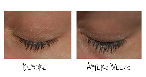 c4b833e7e32 Eyelash and Eyebrow Max strength peptide Growth Enhancing Serum Conditioner  For Longer Lash and Brows by