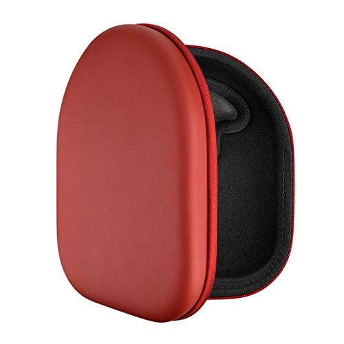 Geekria UltraShell Headphones Case for Sony MDRXB950BT, Bose