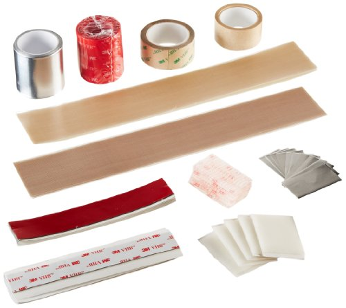 TapeCase Design Engineer: Solutions Seminar Tape Kit by TapeCase