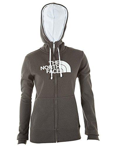 North Face Womens Half Hoodie