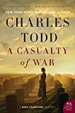 A Casualty of War: A Bess Crawford Mystery (Bess Crawford Mysteries) by  Charles Todd in stock, buy online here