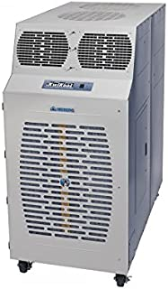 product image for KwiKool KIB12043 10-ton Air-Cooled Portable Air Conditioner