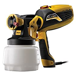 Wagner Flexio 590 - Best Handheld Paint Sprayer