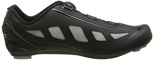 XLC adulti Pro Road Shoes CB R06 nero/grigio