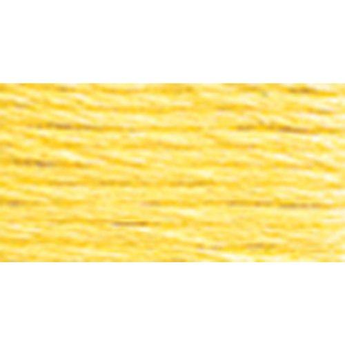 DMC 117-727 Six Strand Embroidery Cotton