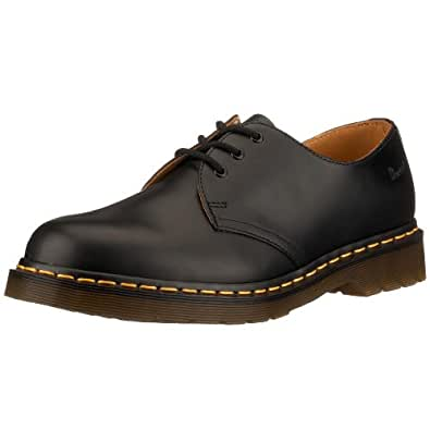 Dr martens women 39 s 1461 w three eye oxford for Amazon dr martens