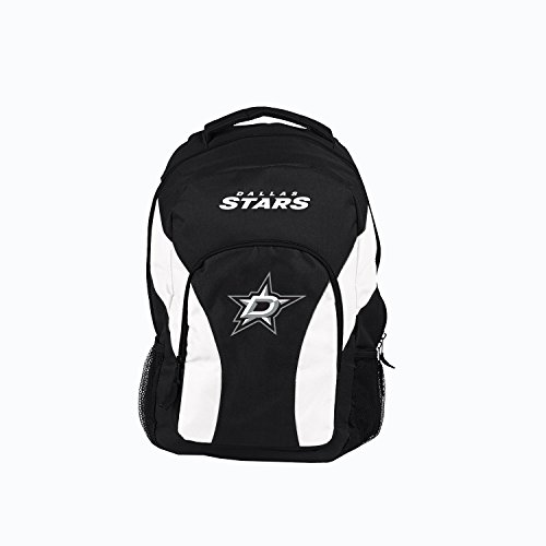 Officially Licensed NHL Dallas Stars Draftday Backpack