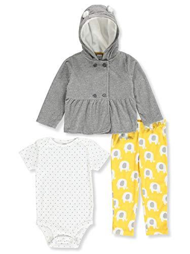 Carter#039s Baby Girls#039 Cardigan Sets 121g778