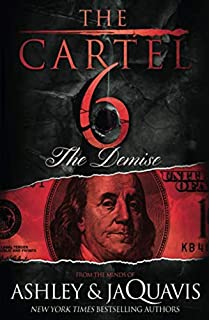 Amazon.com: The Cartel (9781601625212): Ashley & JaQuavis: Books