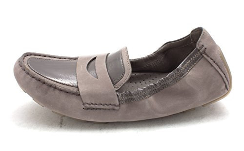 Frauen Grey Moccasins Cole Haan Regulasam Pq5XX6