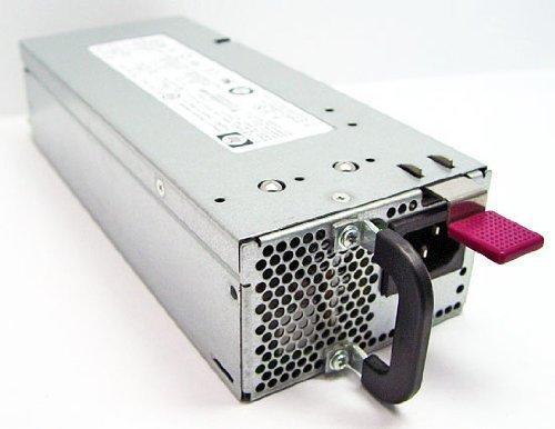 HP- 800W, 850W and 1000 Watt (at 100, 120 and 200-240 VAC) Hot Plug Redundant Power Supply option for Compaq ProLiant DL380 G5, DL385 G2, DL385 G5, ML350 G5 and ML370 G5 Servers. One year warranty. Mfr. P/N: 379124-001